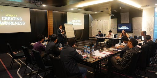 ICF Mastery in Coaching Certification 70HR ACSTH (Singapore)