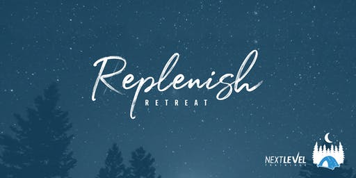 Replenish Retreat