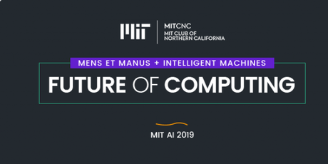 MIT AI Conference 2019: Future of Computing tickets