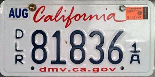 Bakersfield Auto Auction Car Dealer School