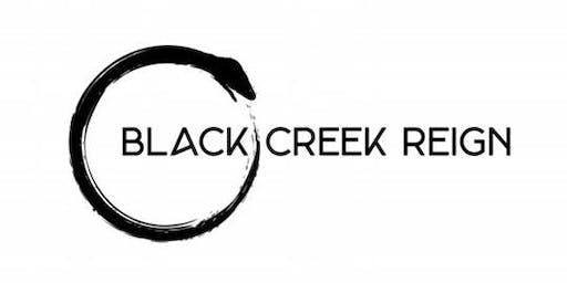 Black Creek Reign with Jonny Starkes live at C'est What?!