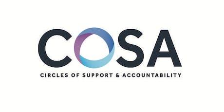COSA Phase I Training Spring 2020 tickets