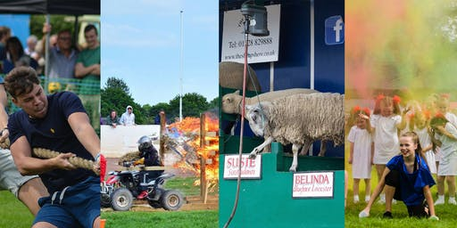 Mirfield Show 2019