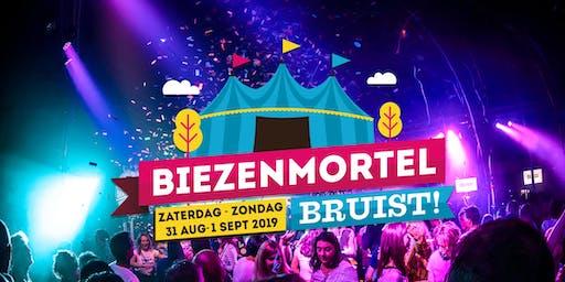Biezenmortel Bruist 2019