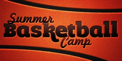 2019 Augusta Christian Lions Co-Ed Elementary Basketball Camp