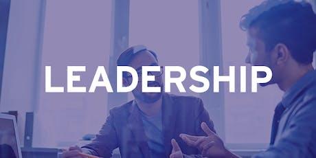 MaRS: Leadership Workshop - July 17 (Jul-2019) tickets