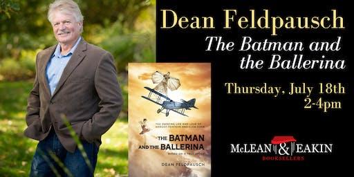 Dean Feldpausch Book Signing