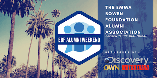 EBF Alumni Weekend 2019