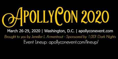 ApollyCon 2020  tickets