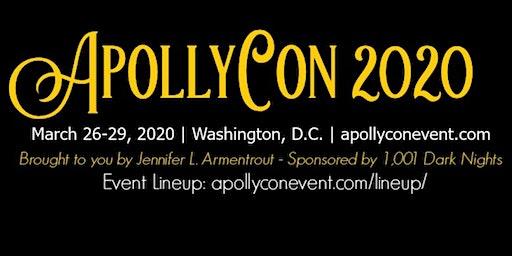 ApollyCon 2020