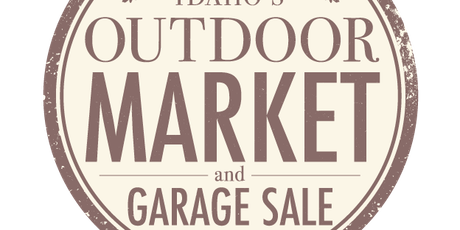 Idaho's Outdoor Market tickets