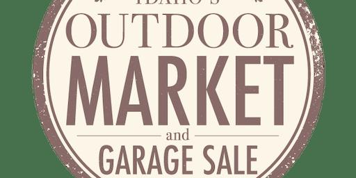 Idaho's Outdoor Market