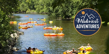Midwest Adventures BYOB Lazy River Tubing tickets