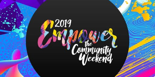 Empower the Community Weekend