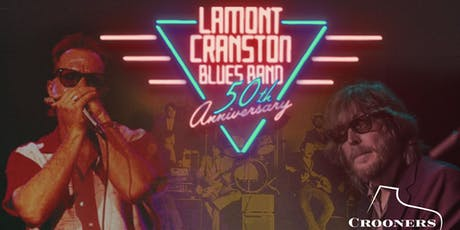 Lamont Cranston Band Featuring Bruce McCabe tickets