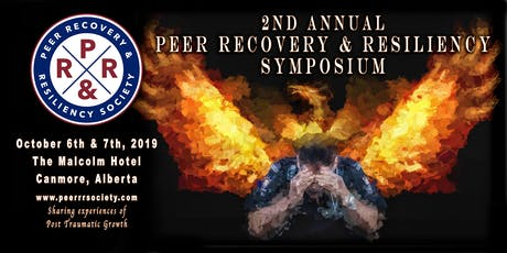 2nd Annual Peer Recovery & Resiliency Symposium tickets