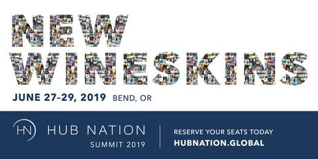 Hub Nation 2019  tickets