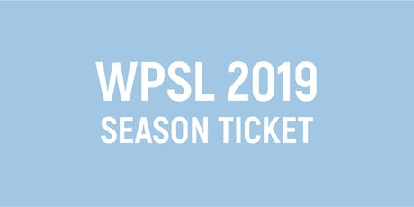 Chicago City SC WPSL Season - 2019 tickets