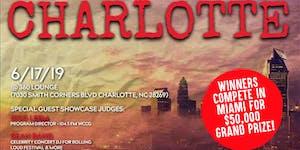 Coast 2 Coast LIVE Artist Showcase Charlotte, NC -...