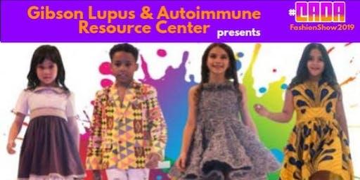 2019 Children's Autoimmune Diseases Awareness Fashion Show