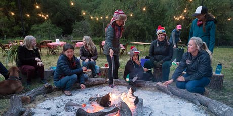 Members Only Star Creek Ranch Campout tickets