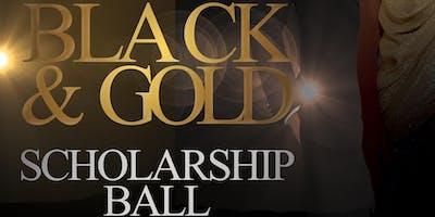 Black & Gold Scholarship Ball 2019