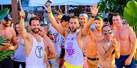 BOOZE CRUISE AND JET SKI MIAMI GAY PRIDE 2019 tickets