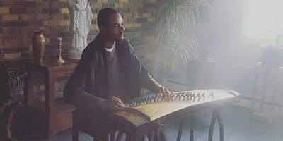 Amor de Guzheng with Master J. Barton - SSC Music For Healing - House Concert