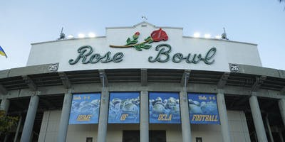 UCLA - Football Select-A-Seat