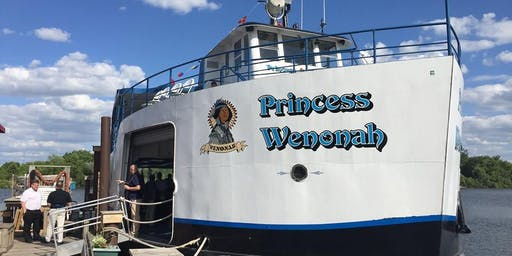 21st Annual Fellowcraft Boat Degree