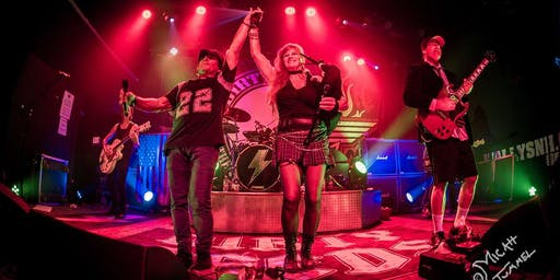Dirty Deeds: The AC/DC Experience
