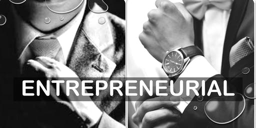 BE : The BOSS, The Business TYCOON, The Self-Made MILLIONAIRE