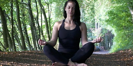 The Art Of Flow - Vinyasa Yoga in Wilmersdorf Tickets