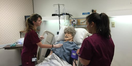Simulation 4G  -- Simulation Specialty Courses