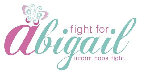 Fight For Abigail/Cure Sanfilippo Dinner, Dancing and Auction tickets