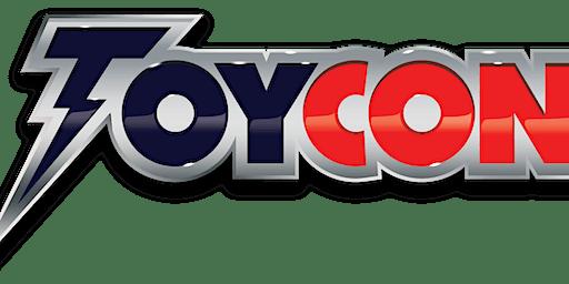 Ultimate VIP Vegas ToyCon 2020