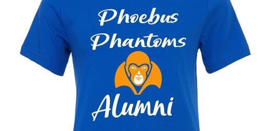 Phoebus High School's Class of 2004 15 Year Reunion