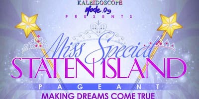 MISS SPECIAL STATEN ISLAND PAGEANT