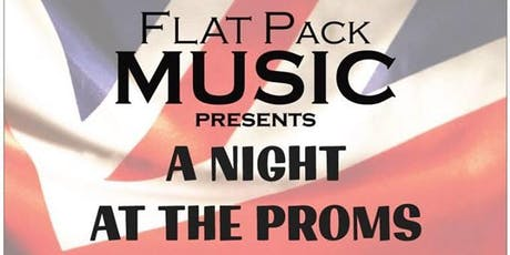 A NIGHT AT THE PROMS tickets