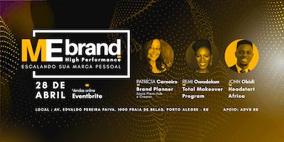 Me Brand - Escalando sua marca