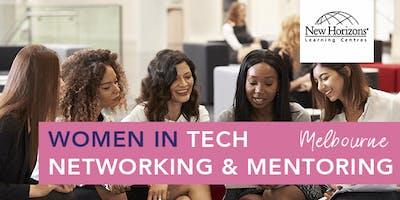 New Horizons: Women in Tech Networking & Mentoring Melbourne