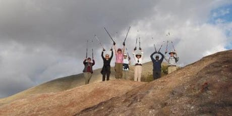 Learn How to Use Poles for Hiking & Outdoor Exercise + Practice Hike How to Use Poles for Hiking & Outdoor Exercise + Practice Hike tickets