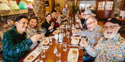 Jasper Pride Food Tour #1