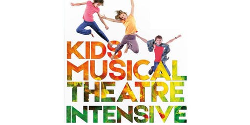 Kids Musical Theatre Summer School