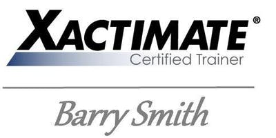 Xactimate Advanced Mastery  Class | Orlando, Florida