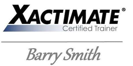 Xactimate Certification Course  | Orlando, Florida tickets