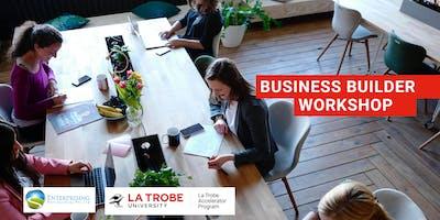 Business Builder Workshop Mildura