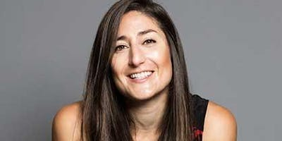 Slice of Comedy headlining Leah Kayajanian(sat)