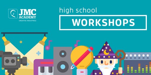 Perform, Record + Create Music Workshop (JMC Brisbane)