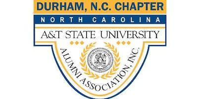 Durham Alumni Aggie Round Up